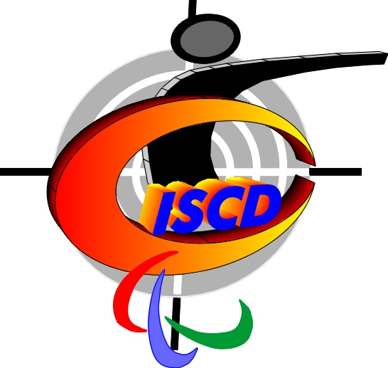 The ISCD Logo brings you back to the Sitemap
